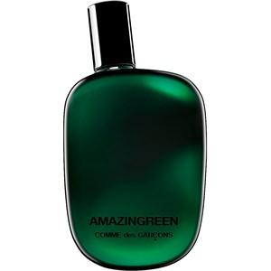 Image of Comme des Garcons Unisexdüfte Amazingreen Eau de Parfum Spray 100 ml