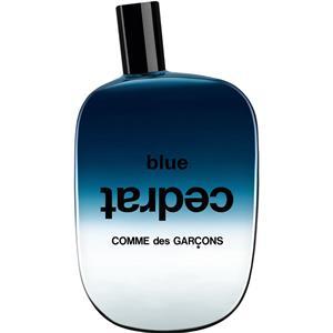 Comme des Garcons - Blue - Cedrat Eau de Parfum Spray