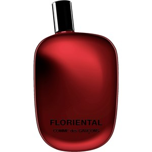 Image of Comme des Garcons Unisexdüfte Floriental Eau de Parfum Spray 100 ml