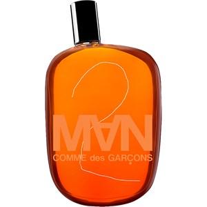Comme des Garcons - No 2 Man - Eau de Toilette Spray