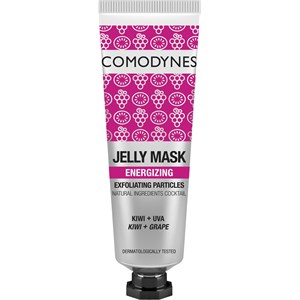Comodynes - Skin care - Energizing Jelly Mask