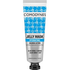 Comodynes - Verzorging - Hydrating Jelly Mask