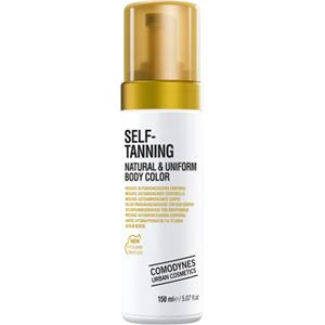 Comodynes - Pflege - Self-Tanning Body Mousse