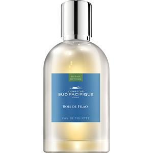 Image of Comptoir Sud Pacifique Kollektionen Les Eaux de Voyage Bois de Filao Eau de Toilette Spray 100 ml