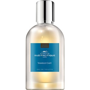 Comptoir Sud Pacifique - Les Eaux de Voyage - Eau de Toilette Spray