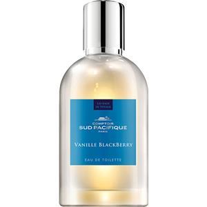 Comptoir Sud Pacifique - Les Eaux de Voyage - Vanille Blackberry Eau de Toilette Spray