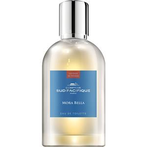 Comptoir Sud Pacifique - Les Eaux de Voyage - Mora Bella Eau de Toilette Spray