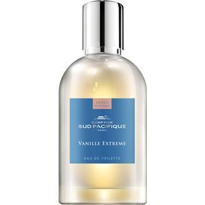 Comptoir Sud Pacifique - Les Vanillees - Eau de Toilette Spray Vanille Extreme