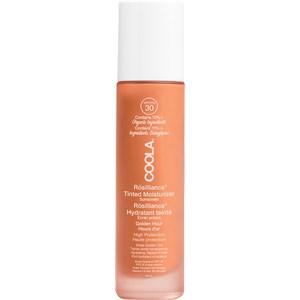 Coola - Facial care - Rosilliance BB+ Sunscreen SPF 30