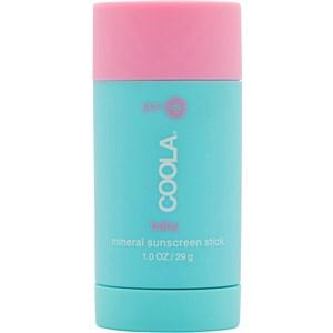 Coola - Sonnenpflege - Baby Mineral Stick SPF 50
