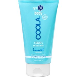 Coola - Sonnenpflege - Classic Sunscreen SPF 30 Body Unscented