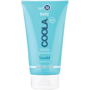 Coola - Sonnenpflege - Classic Sunscreen SPF 50 Body Unscented