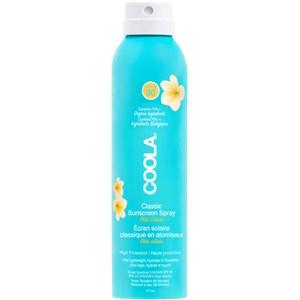 Coola - Sonnenpflege - Pina Colada Classic Sunscreen Spray SPF 30