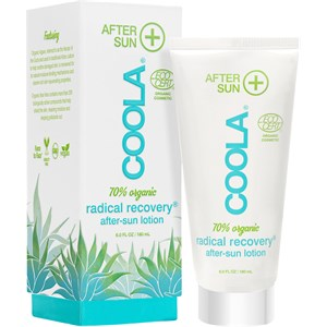 Coola - Sun care - Radical Recovery After-Sun Lotion Enviromental Repair Plus