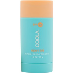 Coola - Sonnenpflege - Sport Mineral Tint Stick SPF 50