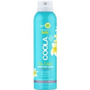 Coola - Sun care - Sport Pina Colada Sunscreen Spray SPF 30