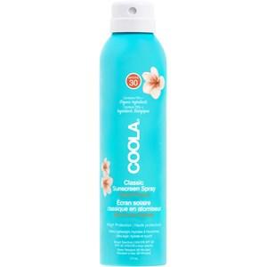 Coola - Sun care - Classic Sunscreen Spray SPF 30
