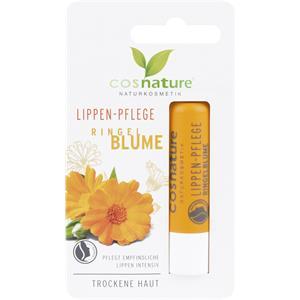 Cosnature - Gesichtspflege - Lippenpflege Ringelblume