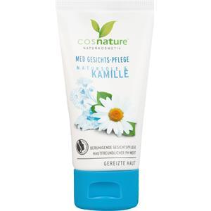 Image of Cosnature Pflege Gesichtspflege Med Gesichtspflege Natursole & Kamille 50 ml