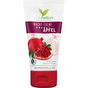 Cosnature - Facial care - Night Cream Pomegranate