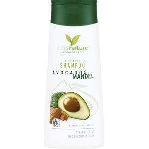 Cosnature - Haarpflege - Repair-Shampoo Avocado & Mandel