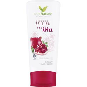 Cosnature - Haarpflege - Volumen-Spülung Granatapfel