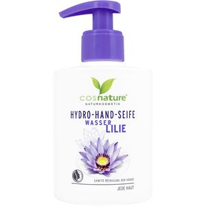 Cosnature - Body care - Hydro Hand Wash Water Lily