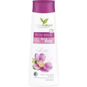 Cosnature - Körperpflege - Pflege-Dusche Wildrose