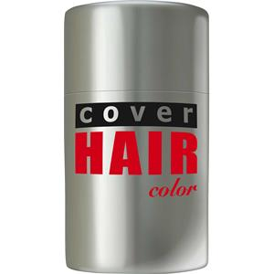 Cover Hair - Color - Cover Hair Color