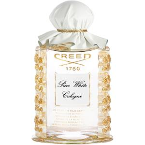 Creed - Les Royales Exclusives - Pure White Cologne Eau de Parfum Schüttflakon