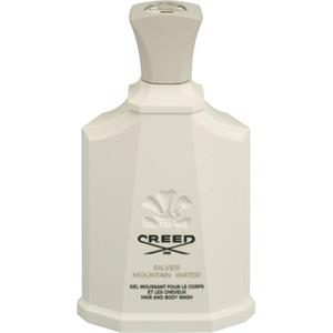 Creed - Silver Mountain Water - Shower Gel