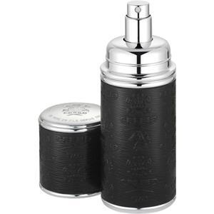 Image of Creed Accessoires Taschenzerstäuber Atomizer Silber/Schwarz Leerflakon 50 ml 1 Stk.