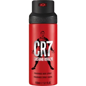 Cristiano Ronaldo - CR7 - Body Spray