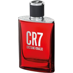 Cristiano Ronaldo - CR7 - Eau de Toilette Spray