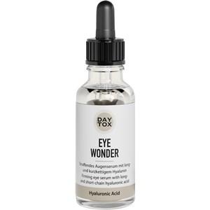 DAYTOX - Augenpflege - Eye Wonder