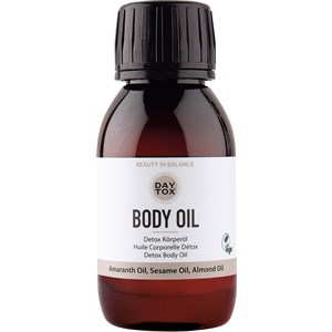 DAYTOX - Moisturizer - Body Oil