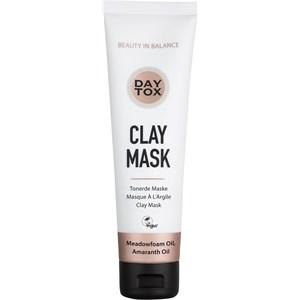 DAYTOX - Masks & Peeling - Clay Mask