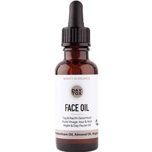 DAYTOX - Seren & Oil - Face Oil