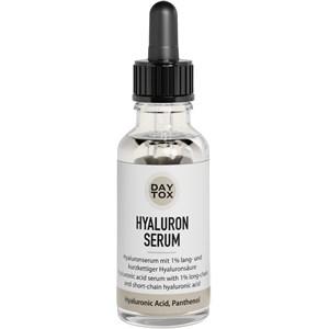 DAYTOX - Seren & Oil - Hyaluron Serum