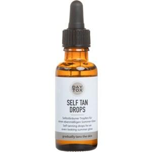 DAYTOX - Serums & Oil - Self Tan Drops