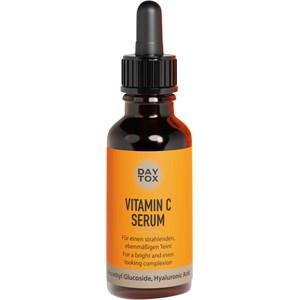 DAYTOX - Seren & Oil - Vitamin C Serum