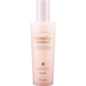 DEWYTREE - Camellia Extract - Emulsion