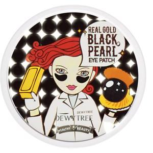 DEWYTREE - Face masks - Eye Patch Black Pearl