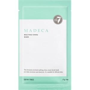 DEWYTREE - Gesichtsmasken - Madeca Melting-Chou Mask
