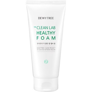 DEWYTREE - The Clean Lab - Healthy Foam