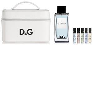 D&G - 01 Le Bateleur - Geschenkset