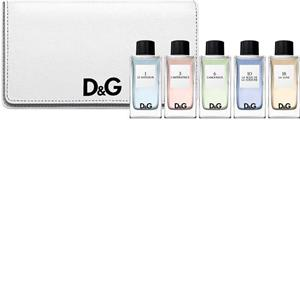 D&G - 01 Le Bateleur - Collection Set