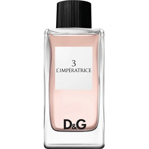 Image of D&G Anthology 03 L´Impèratrice Eau de Toilette Spray 100 ml