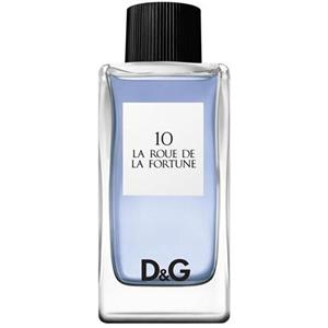 D&G - 10 La Roue de la Fortune - Eau de Toilette Spray