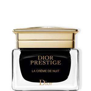 DIOR - Soin anti-âge extraordinaire pour les peaux sensibles - Prestige La Crème de Nuit